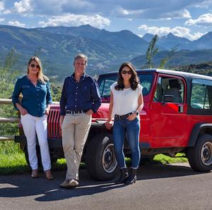 The Doug Leibinger Team,                       Agent in Aspen - Compass