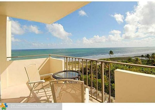 2000 South Ocean Boulevard, Unit 6F Image #1
