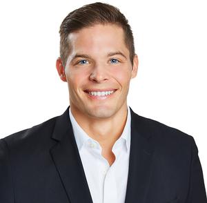 Vince Heinz, Agent in Austin - Compass