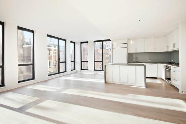 160 East 22nd Street, Unit 16E Image #1