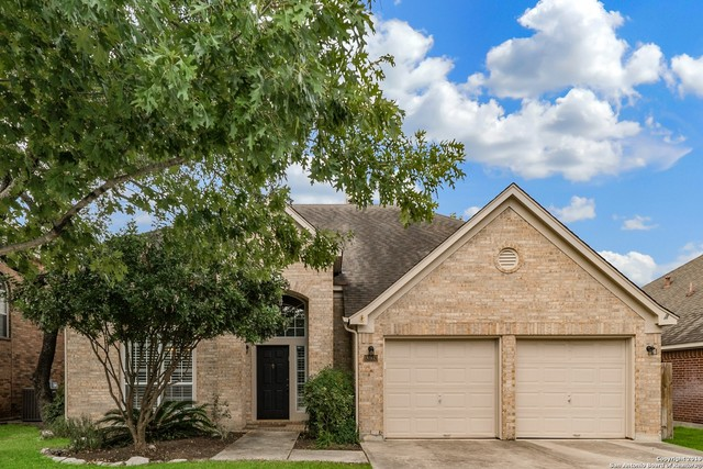 18903 Surrey Wood San Antonio, TX 78258