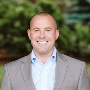 Josh Sanford,                     Agent in Seattle - Compass