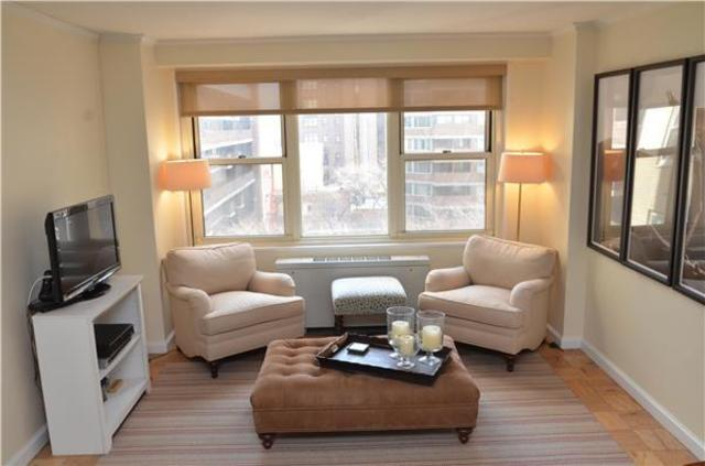 305 East 24th Street, Unit 8K Image #1