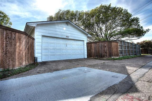2034 Cap Rock Drive Richardson, TX 75080