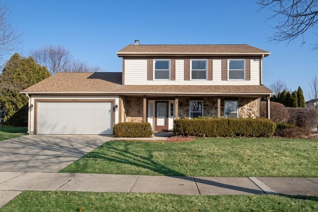 1201 Lockwood Drive Buffalo Grove, IL 60089