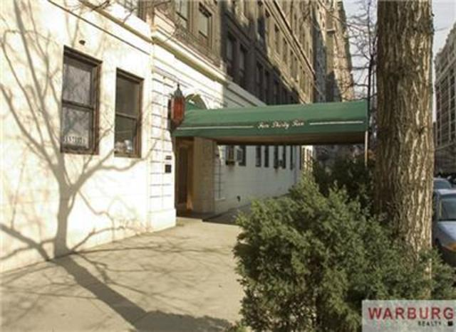 535 West 110th Street, Unit 2J Image #1