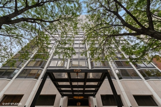 50 East Bellevue Place, Unit 601 Chicago, IL 60611