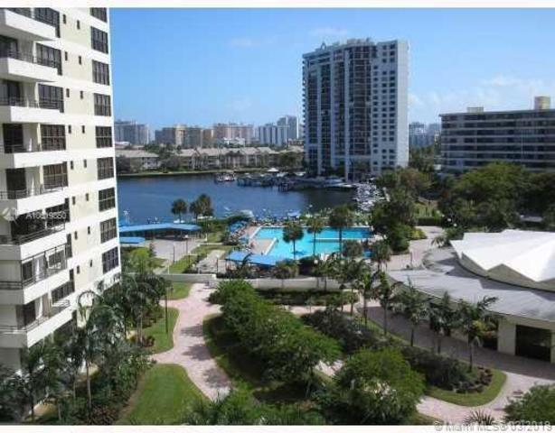 2500 Parkview Drive, Unit 816 Hallandale, FL 33009
