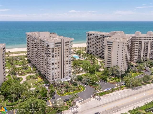5000 North Ocean Boulevard, Unit 1510 Lauderdale-by-the-Sea, FL 33308