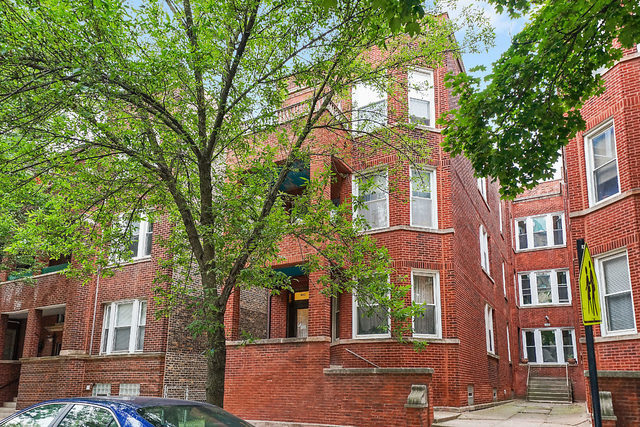 842 North Oakley Boulevard, Unit 3 Chicago, IL 60622