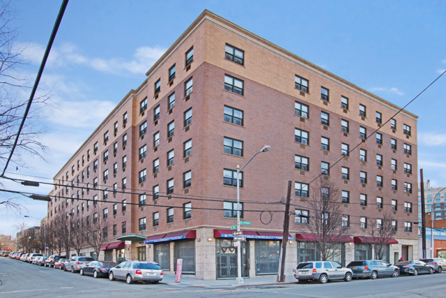 488 East 164th Street, Unit G Image #1