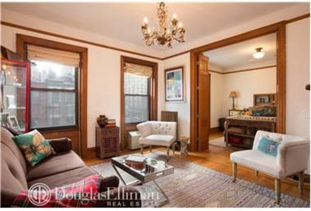 170 West 89th Street, Unit 3C Image #1