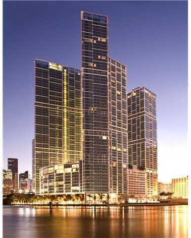485 Brickell Avenue, Unit 4106 Image #1