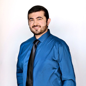 Greg Zmrukhtyan,                     Agent in Los Angeles - Compass
