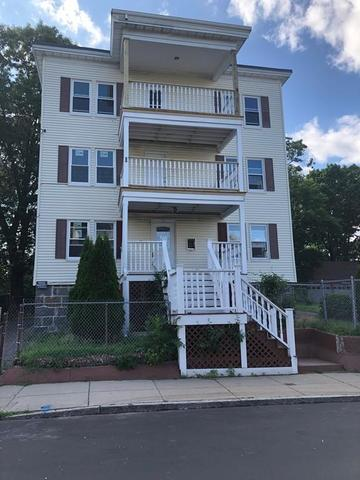 21 Astoria Street, Unit 3 Mattapan, MA 02126