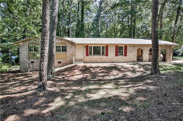 5657 Mountainbrooke Court Stone Mountain, GA 30087