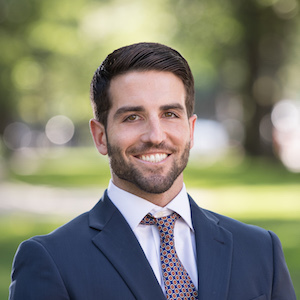 Nicholas Rose,                       Agent in Greater Boston - Compass