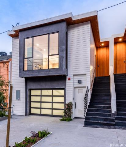 1952 Quesada Avenue San Francisco, CA 94124