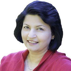 Meena Joglekar, Agent in San Francisco - Compass