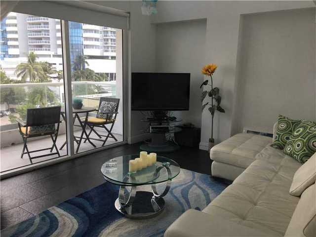 6362 Collins Avenue, Unit 516 Image #1