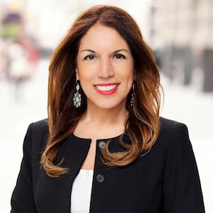 Wendy Slutzkin, Agent in NYC - Compass