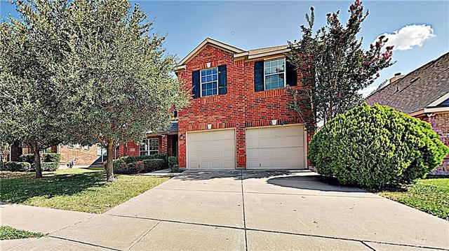 5613 Seawood Drive Fort Worth, TX 76123