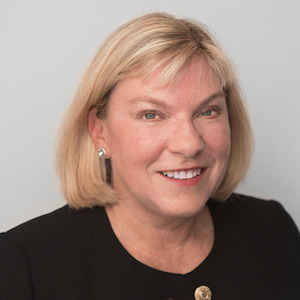 Carol Steadman, Agent in NYC - Compass