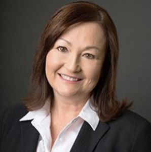 Kay Sherwood, Agent in San Francisco - Compass