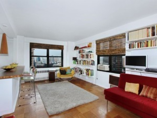 266 East Broadway, Unit 1504 Image #1