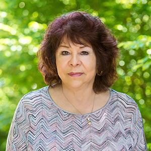 Maria Perales, Agent in San Francisco - Compass