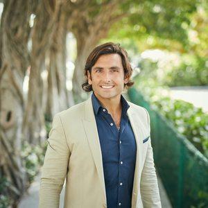 Bento Queiroz, Agent in Miami - Compass