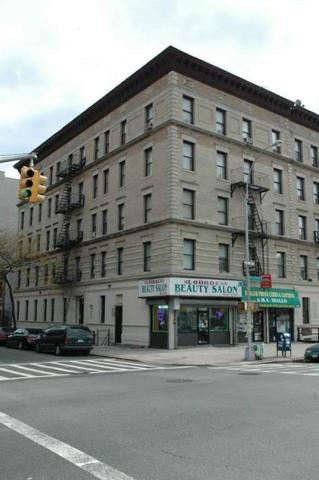 160 West 118th Street, Unit 3A Image #1