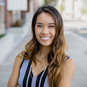 Kimthy Bui,                     Agent in San Diego - Compass