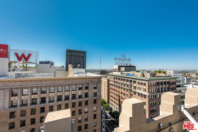 6253 Hollywood Boulevard, Unit 507 Los Angeles, CA 90028