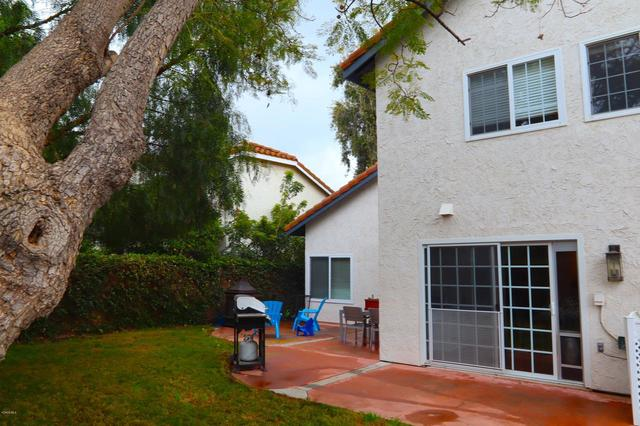 12409 Willow Hill Drive Moorpark, CA 93021