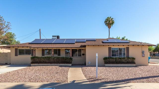 13241 North 33rd Avenue Phoenix, AZ 85029
