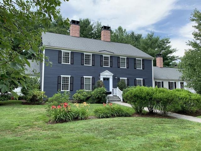 4-c Jericho Road, Unit 4C Weston, MA 02493