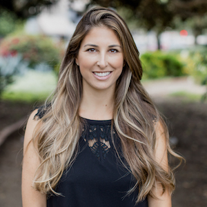 Brittany Catania,                     Agent in San Diego - Compass