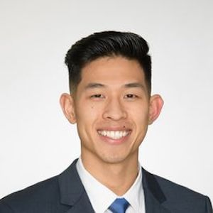 Andre Wang, Agent in San Francisco - Compass