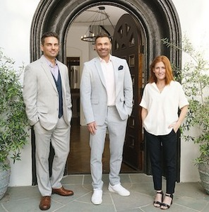 The Parisi Group, Agent Team in Los Angeles - Compass