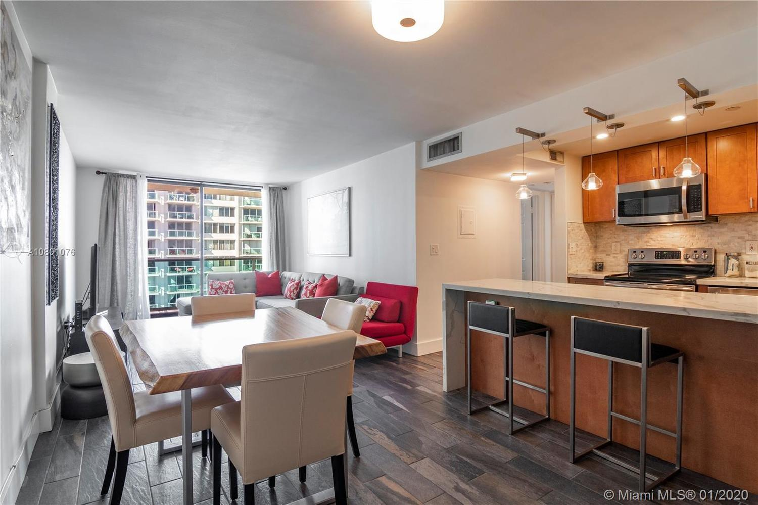 1035 West Avenue, Unit PH1 Miami Beach, FL 33139