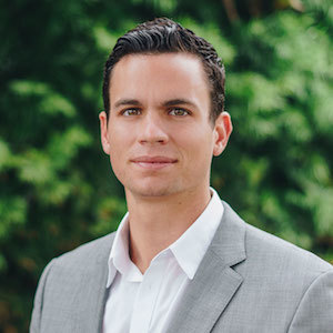 Jack Dymand, Agent in San Diego - Compass