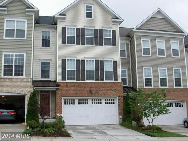 9707 Northern Lakes Lane, Unit 17 Image #1