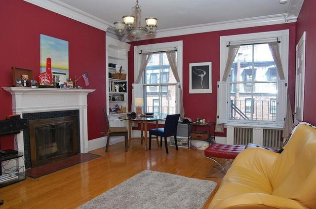 261 Marlborough Street, Unit 10 Image #1
