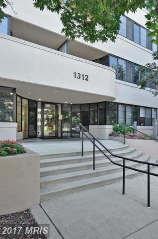 1312 Massachusetts Avenue Northwest, Unit 408 Image #1
