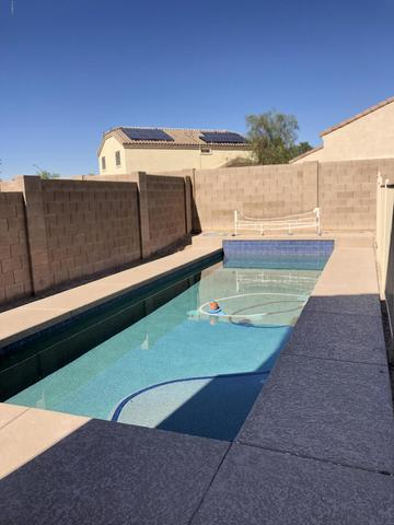 5896 South 236th Drive Buckeye, AZ 85326