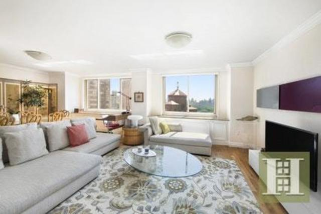 30 West 63rd Street, Unit 18STU Image #1