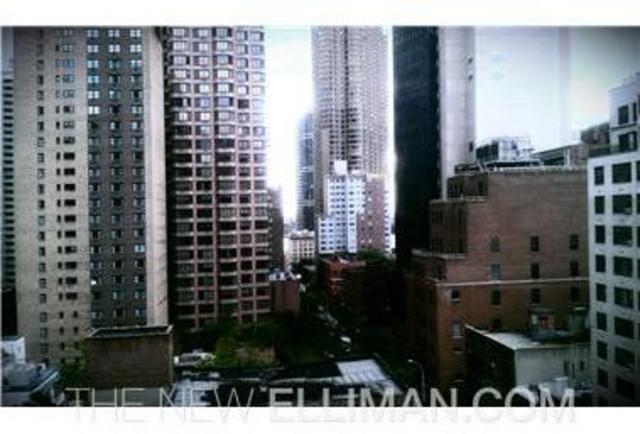 155 East 38th Street, Unit 14F Image #1