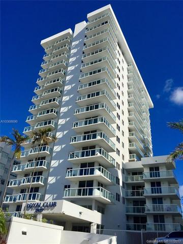 2457 Collins Avenue, Unit 902 Image #1