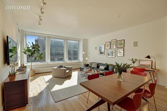 121 West 19th Street, Unit 9E Image #1